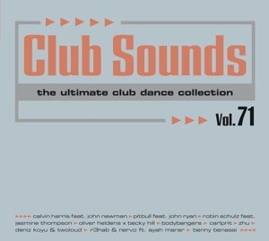 Club Sounds, Vol. 71