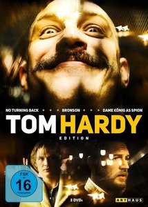 Tom Hardy Edition