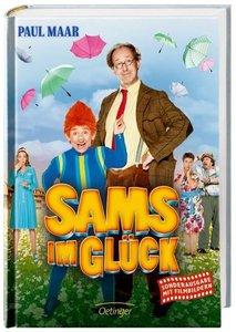 Maar, P: Sams im Glück - Filmausgabe