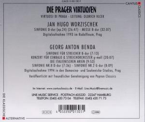 Die Prager Virtuosen Folge 5