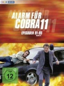Alarm für Cobra 11,Staffel 11