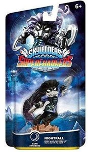 Skylanders Superchargers: Single Driver Night Fall