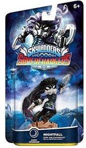 Skylanders Superchargers: Single Driver Night Fall