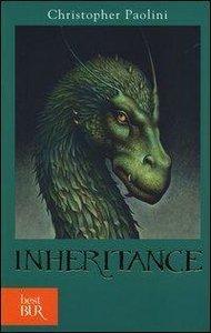 Paolini, C: Inheritance. L'eredità