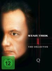 Star Trek - Q Fan Collective