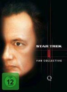 Star Trek - Q Fan Collective