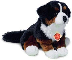 Teddy Hermann 92871 - Berner Sennenhund, sitzend, 29 cm