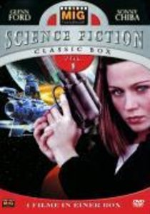 Science Fiction Classic Box (DVD)