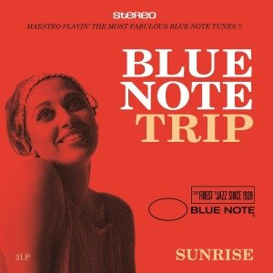 Blue Note Trip 2 Vol.2-Sunrise