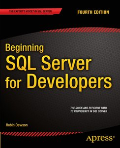 Beginning SQL Server for Developers