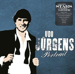 Jürgens, U: Portrait