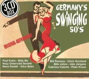 Germany s Swinging 50 s