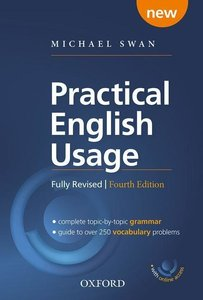Practical English Usage. Hardback with Online Access