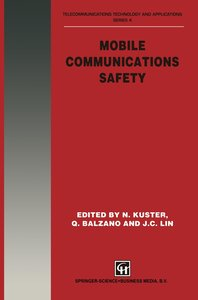 Mobile Communications Safety