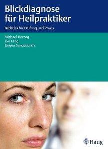 Blickdiagnose für Heilpraktiker