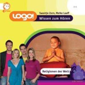 logo! Religionen der Welt
