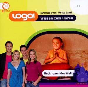 logo! Religionen der Welt - zum Schließen ins Bild klicken
