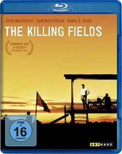 The Killing Fields - Schreiendes Land