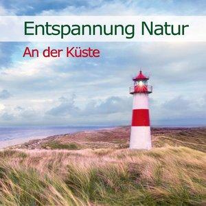 Entspannung Natur-An der Küste