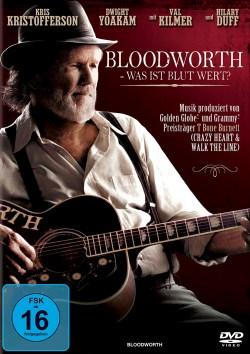 Bloodworth - Was ist Blut wert? - zum Schließen ins Bild klicken