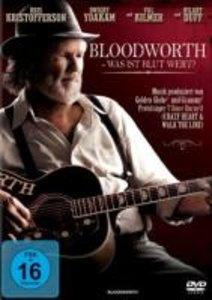 Bloodworth - Was ist Blut wert?