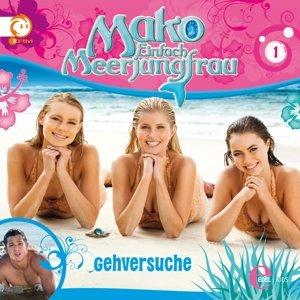 Mako - Einfach Meerjungfrau 01. Gehversuche