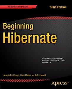 Beginning Hibernate