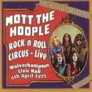 Rock'n Roll Circus/Wolverhampton 72