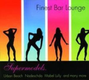 Finest Bar Lounge-Supermodels.