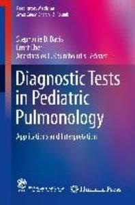 Diagnostic Tests in Pediatric Pulmonology