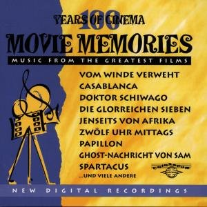 Movie Memories-Music from th