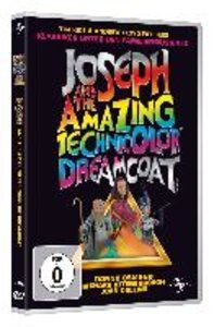 Joseph and the Amazing Technicolor Dreamcoat