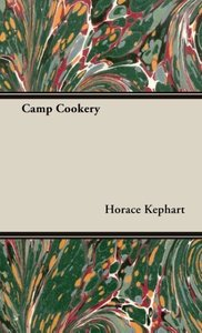 Camp Cookery