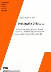 Multimedia Didactics