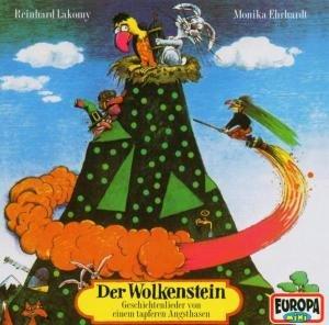 Der Wolkenstein. CD