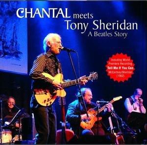Chantal Meets Tony Sheridan Live