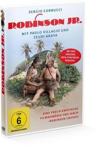 Robinson Jr. (HD-Neuabstastung - Original DEFA-Synchro)