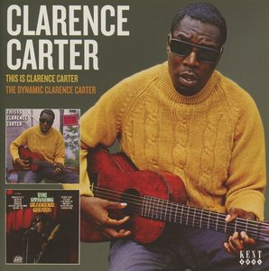 This Is Clarence Carter/The Dynamic Clarence Car