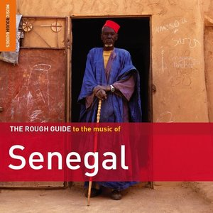 Rough Guide to the Music of Senegal