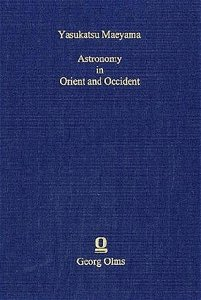 Astronomy in Orient und Occident