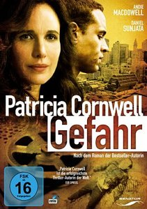 Cornwell,Patricia: Gefahr