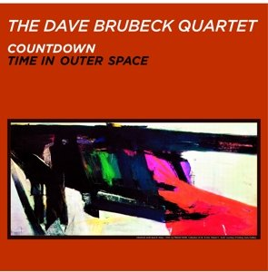 Countdown-Time In Outer Space