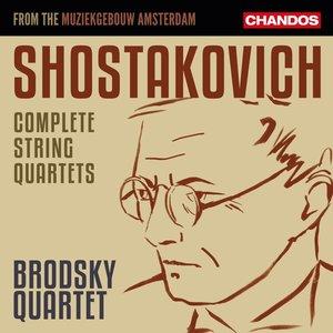 Die Streichquartette (Live-Aufnahme)
