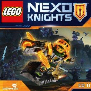 Lego Nexo Knights Hörspiel Folge 11