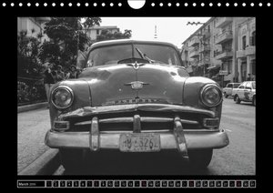 Kaiser, R: Cuba in Black and White / UK-Version