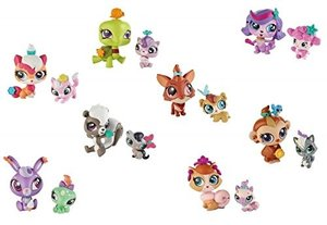Hasbro A7313EU4 - Littlest Pet Shop