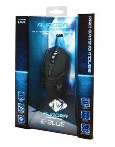 AUROZA -Type IM - Pro Gaming Mouse (bis 4000 dpi)