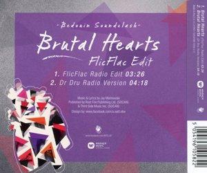 Brutal Hearts (2track)