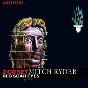 Red Scar Eyes