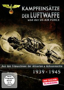 Der 2.Weltkrieg-Kampfeinsätze Der Luftwaffe